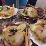 Scallops... So Delish!