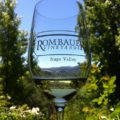 A Great Pairing!  Rombauer Wine Dinner at 21 Oceanfront