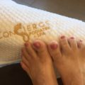 Pretty Summer Toes… I have found a Pedicure Gem!