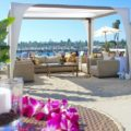 Right In Our Own Backyard…Shimmering Hotel Pools and Patios In Newport Beach