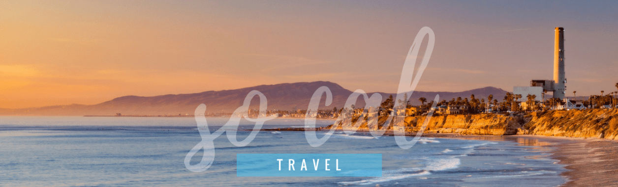 so cal tastes and travel