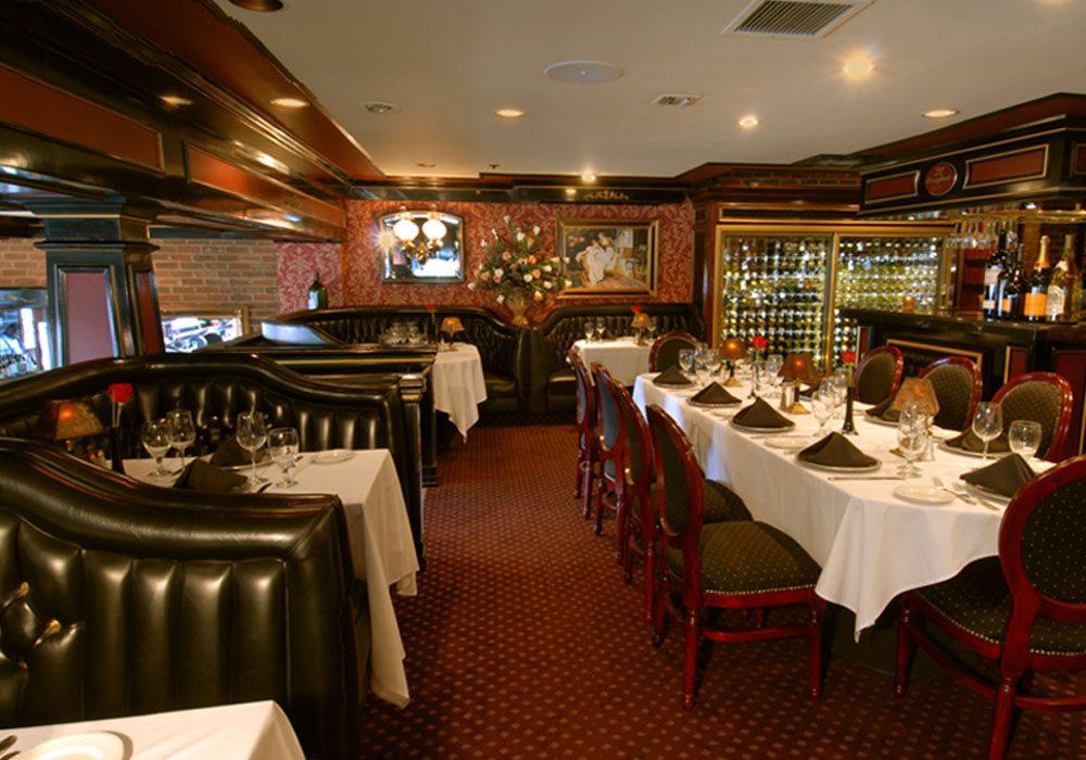 Monet S Food Dining Room