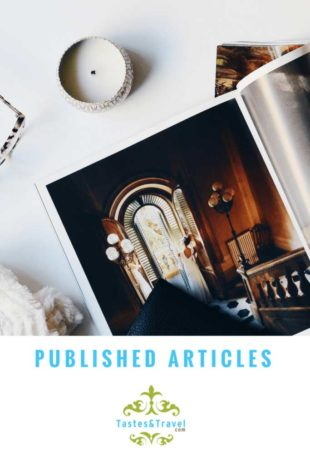 Published Articles